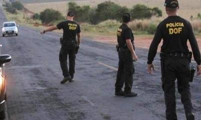HOY / Recapturan a uno de los prófugos en el lado brasileño
