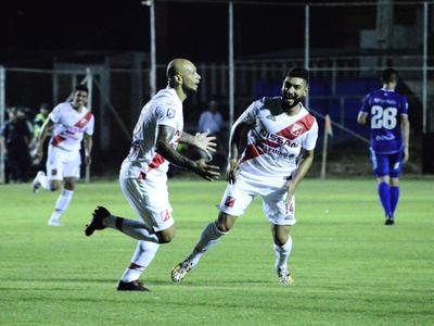 Dionicio Pérez anota el mejor gol de la fecha