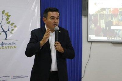"""Petta: """"en el 2018 Camilo Soares me habla de una corrupción interna"""""""