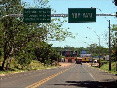 Yby Yaú: Mujer muere ahogada en un arroyo