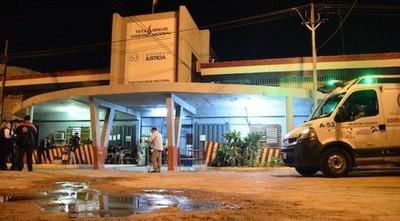 Reportan amotinamiento en los penales de Tacumbú y Ciudad del Este.