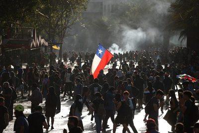 Tensión social en Chile y México frenan crecimiento económico de América Latina