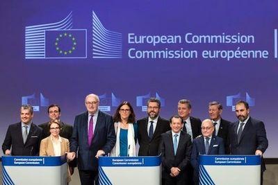 """Acuerdo UE-Mercosur debe salir """"del debate nacional"""", dicen en Eurocámara"""