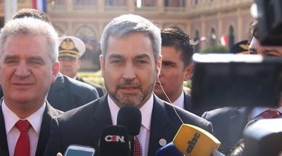 Abdo afirma que hay políticos, policías y periodistas están al servicio del crimen organizado