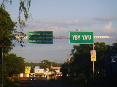 Indígena muere ahogada en Yby Yaú
