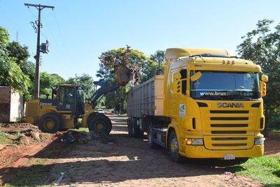 Recolectan más de 50.000 kilos basura en minga ambiental de San Lorenzo