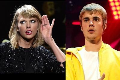 Taylor Swift mandó echar a Justin Bieber del gym para ejercitarse sola
