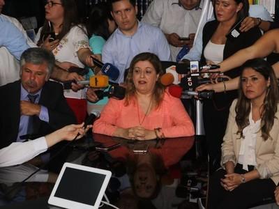 Investigación abierta a exintendente de Asunción será auditada, dice fiscal general