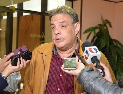 """Richer sobre conflicto Soares-Ferreiro: """"Pareciera un juego, andaban con una grabadora en el bolsillo"""""""