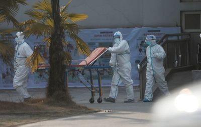 Convocatoria de urgencia de la OMS por virus mortal