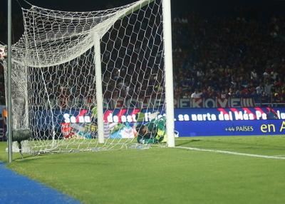 Show de goles de la fecha 1 del Apertura 2020