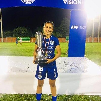 Laura Romero jugará en un grande de Sudamérica