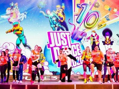 Just Dance, el videojuego del baile desenfrenado, cumple 10 años