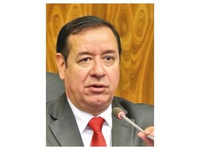 El diputado Cuevas ya impone candidatos en Paraguarí