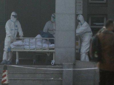 Una neumonía que se contagia entre humanos deja su cuarta víctima