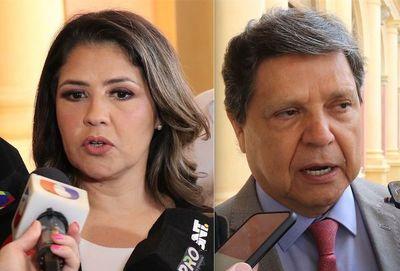Fuga en PJC: Presidente de la Comisión Permanente se reunirá con ministros del Interior y Justicia