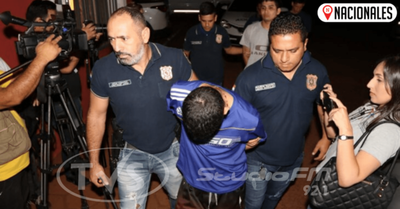 FTC recaptura a otros tres reos liberados de la cárcel de Pedro Juan Caballero