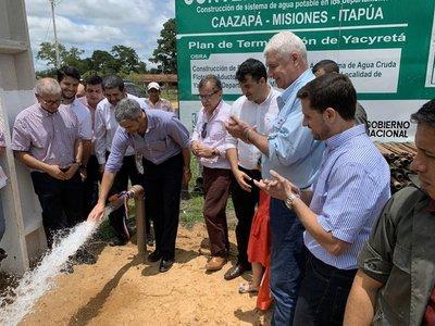 Presidente desarrollará apretada agenda en Alto Paraná