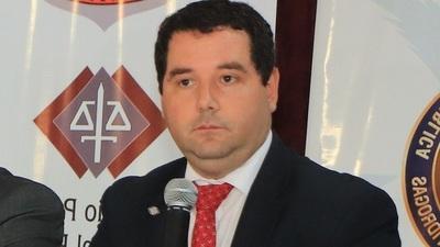 Ex viceministro Volpe dice estar tranquilo pese a acusación del Brasil