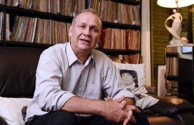 Mario Ferreiro se dedicará a la docencia del periodismo