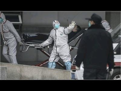 4 muertos y 9 personas en estado crítico en China por neumonía que se transmite entre humanos