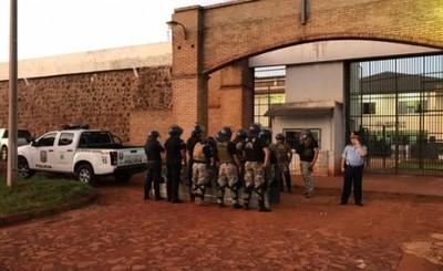 Varias cámaras de la cárcel de PJC no funcionaban