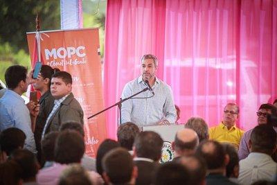 Gobierno dará continuidad a obras de alto impacto económico