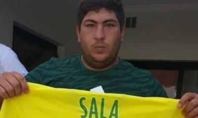 HOY / A un año de la muerte de Emiliano Sala, su hermano sigue pidiendo justicia