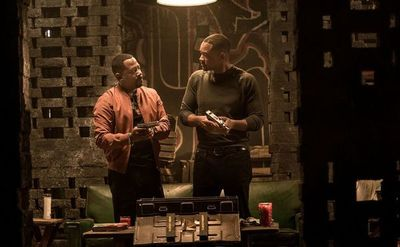 """Will Smith regresa a sus inicios con """"Bad Boys para siempre"""""""