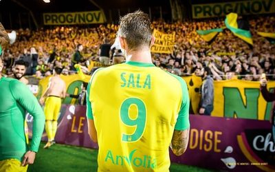El Nantes homenajeará a Emiliano Sala