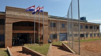 Penitenciaria de Misiones cuenta con más reos de la capacidad establecida