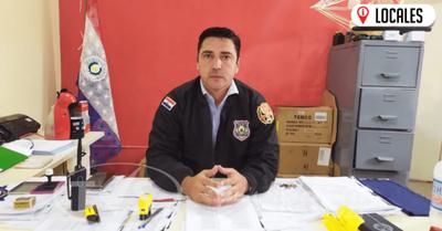 Ante rumores de fuga refuerzan seguridad en el Penal de Itapúa