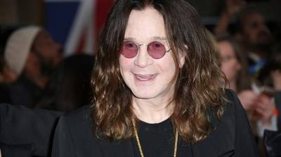 HOY / El rockero Ozzy Osbourne revela que padece párkinson