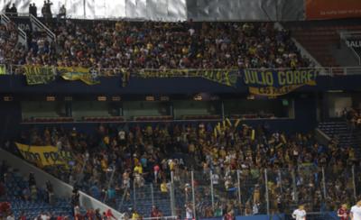 HOY / Ninguna facción de la hinchada de Luqueño podrá ir a los estadios