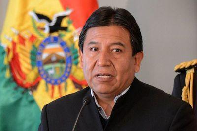 Candidato presidencial de Morales divide a campesinos e indígenas en Bolivia