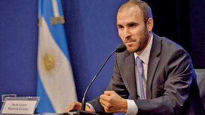 Gobierno de Argentina sostiene que no quiere condicionamientos del FMI