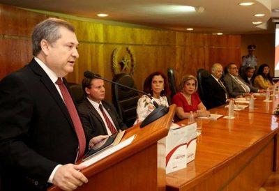 Corte pide aumentar seguridad de los magistrados