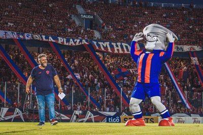 Cerro Porteño ganó en las gradas en el inicio del Apertura 2020