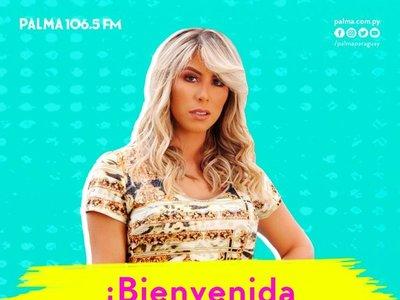 Sole encenderá las tardes en Palma FM
