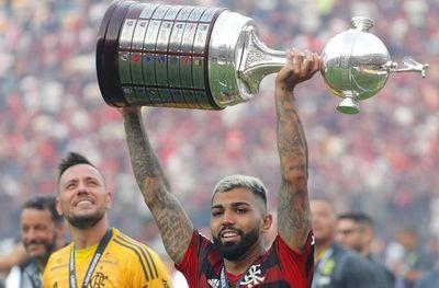 Fechas de la Recopa Sudamericana