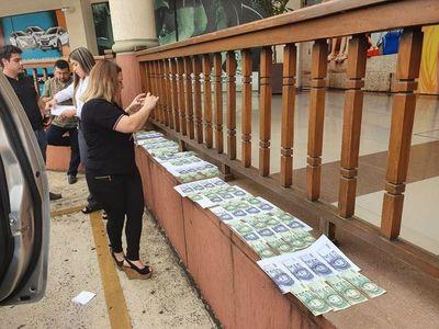 Cae supuesto extorsionador: pedía US$ 6 mil a turista brasileño