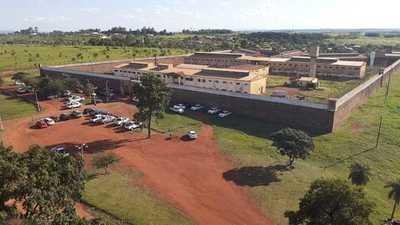 Detienen a cinco personas presuntamente involucradas en la fuga del penal de PJC