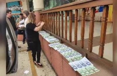 'Policías extorsionadores' pedían dinero a brasileños para no ser detenidos