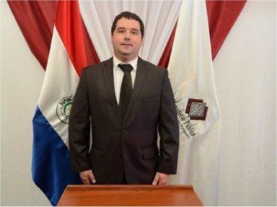 Fiscalía no incautó nada tras allanamiento a casa de Hugo Volpe