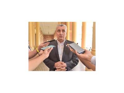 Ejecutivo respeta decisión de la Corte, dice Villamayor