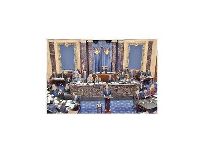 Juicio político se inicia con debate sobre reglas de proceso