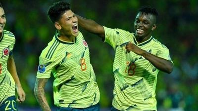HOY / Colombia golea, Chile gana de nuevo y Ecuador decepciona