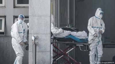 Asciende a nueve el número de muertos por el coronavirus en China