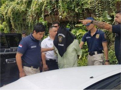Pastor trucho raptó y abusó de su hijita