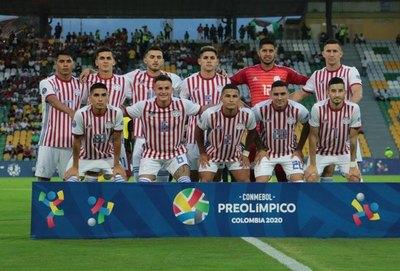 Paraguay está obligado a ganar en el Preolímpico